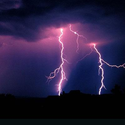 Chain Lightning Math Quiz