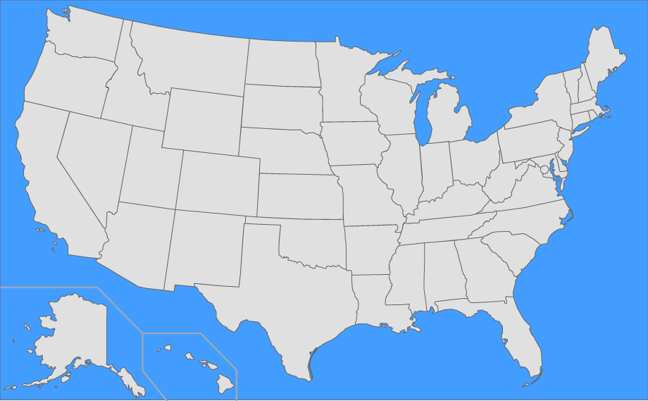 US States with Active Volcanoes Quiz By nspyred